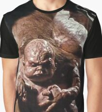 Kuato Grafik T-Shirt