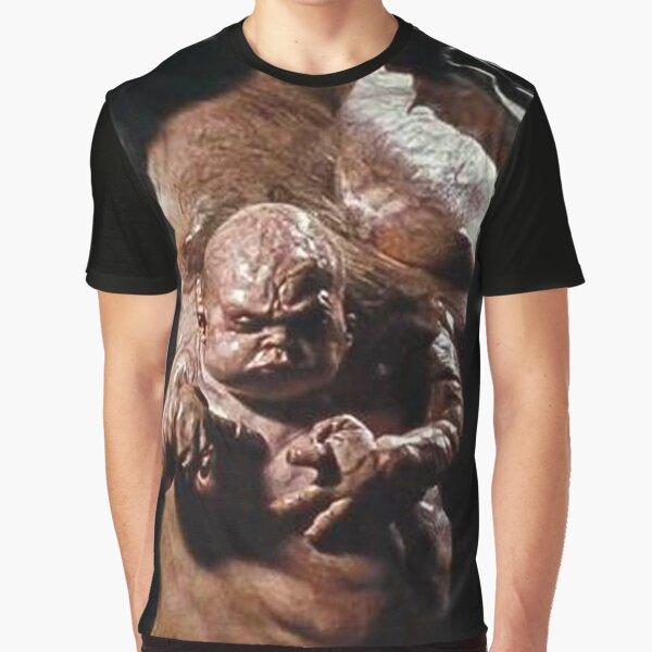 Kuato Graphic T-Shirt