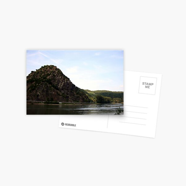 Loreley Postcard