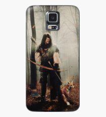 Robin Hood 2 Case/Skin for Samsung Galaxy