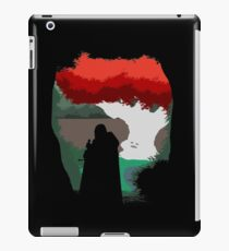 Winterfell Garden iPad Case/Skin