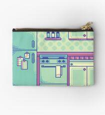 Kitchen (Pixel) Studio Pouch