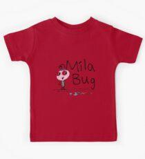 Mila Bug The Little Ladybird Kids Clothes