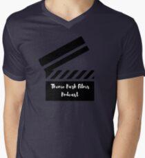 Theme Park Films Podcast T-Shirt