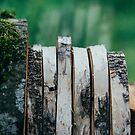 Wooden Details by Noukka Signe