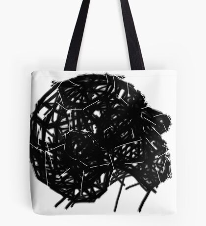 'From Above' Tote Bag
