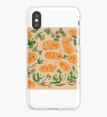 Sweet Potatoes iPhone Case/Skin