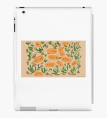 Sweet Potatoes iPad Case/Skin