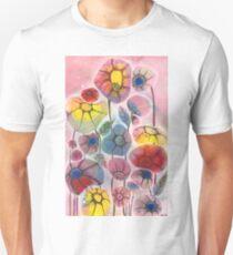 flowers #2 Unisex T-Shirt