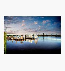 Winyah Bay Photographic Print