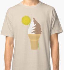 Dandelion's Chocolate and Vanilla Swirl Classic T-Shirt