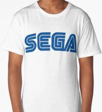 SEGA Logo Long T-Shirt