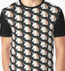 Unicorn Farben cool Grafik T-Shirt