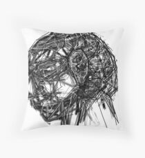 'Hecate' Throw Pillow