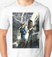 Dragon Ball Z Android 17&18 Dokkan Battle T-Shirt