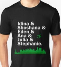 Broadway Elphabas T-Shirt