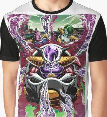 Dragon Ball Z Freezer Dokkan Battle Graphic T-Shirt