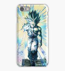 Dragon Ball Z Gohan Dokkan Battle iPhone Case/Skin