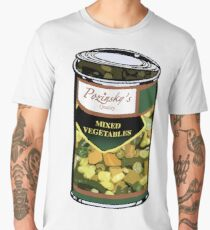 Pozinsky's Vegetables (Mixed)  Men's Premium T-Shirt