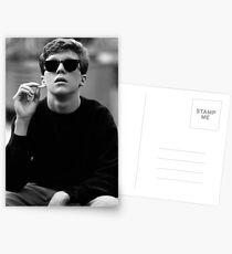 brian Postcards