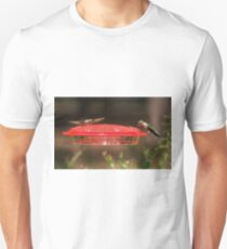 Hummingbirds At Feeder T-Shirt