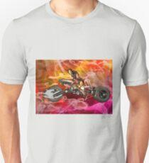 Machine Ghost Rider T-Shirt