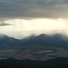 From the Top - Panorama by Lachlan Kent