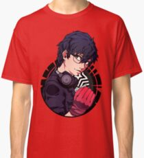 Persona 5 Dancing Star Night- Akira Kurusu Classic T-Shirt
