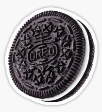Oreo Cookie Sticker