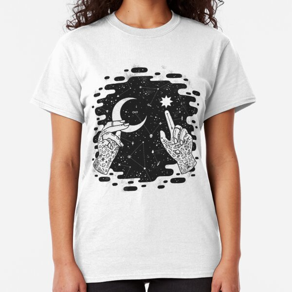 Look to the Skies Classic T-Shirt