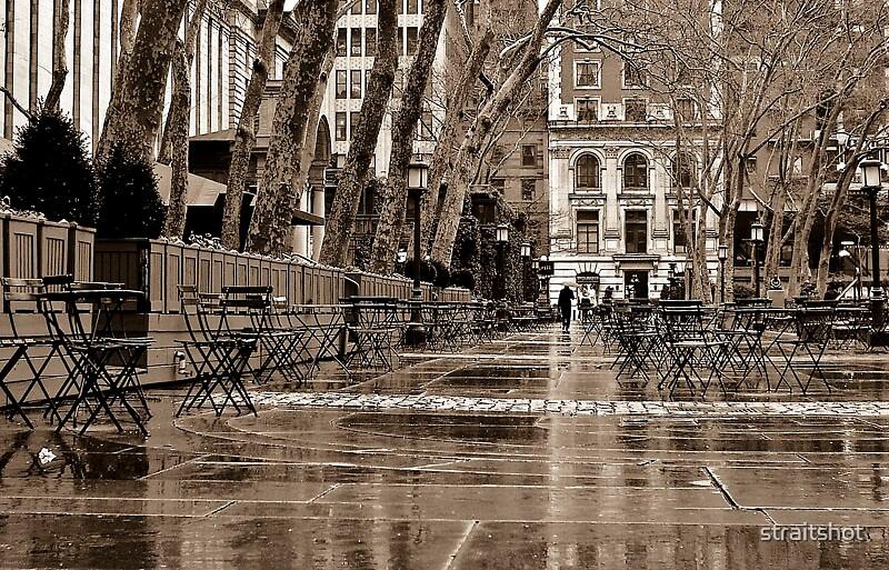 Old New York by straitshot