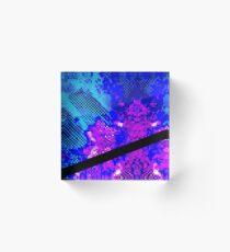 PIX Acrylic Block