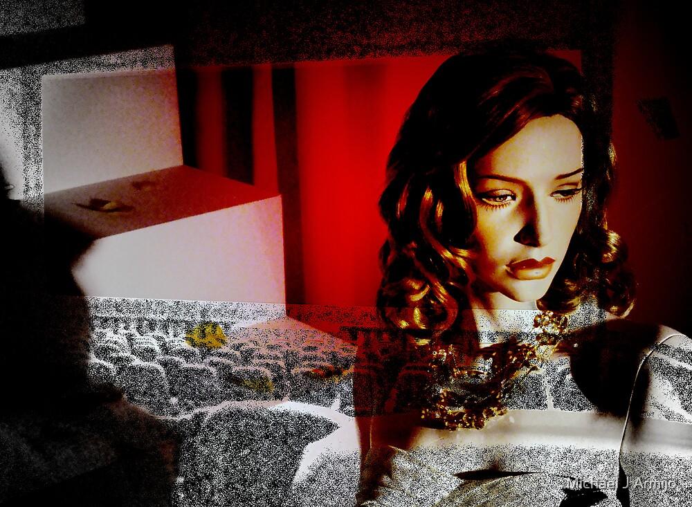 Dark Noir by Michael J Armijo