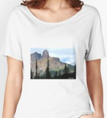 The Face ! Women's Relaxed Fit T-Shirt