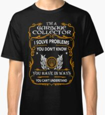 GARBAGE COLLECTOR Classic T-Shirt