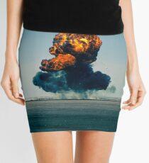 Boom. Mini Skirt