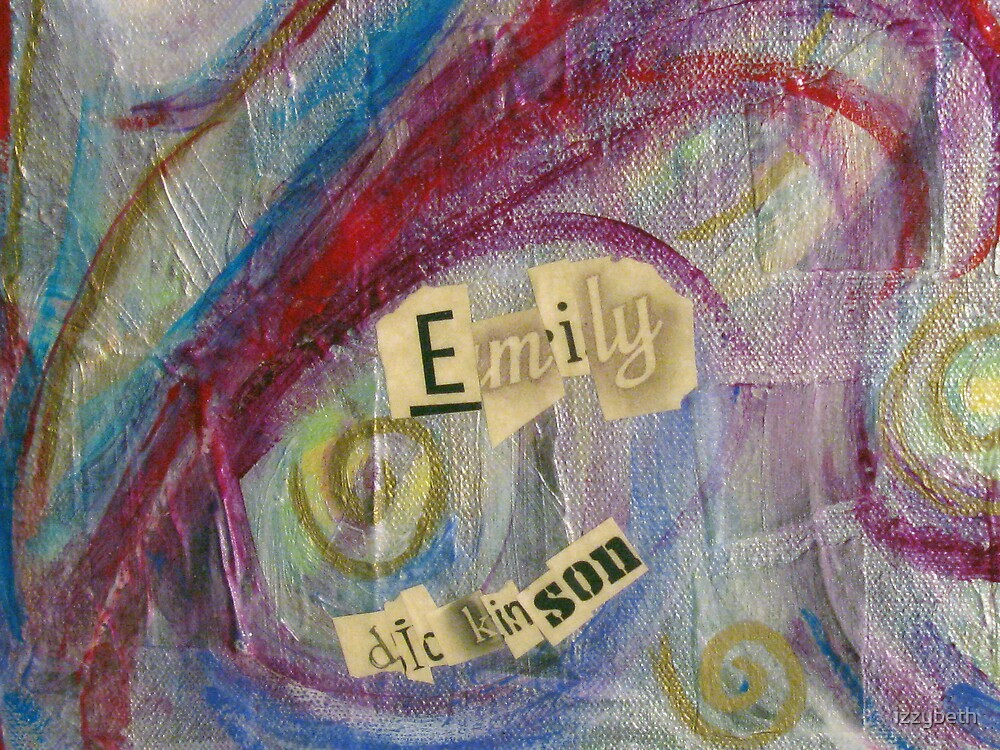 Emily's Signature by izzybeth