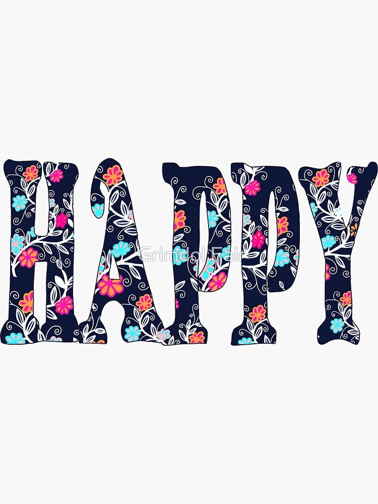 Happy Gypsy by amandadgatton