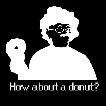 How About a Donut? by RidgwayFilms