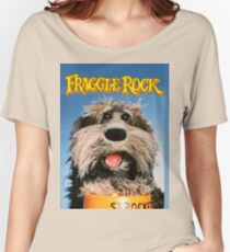 Fraggle Women's Relaxed Fit T-Shirt