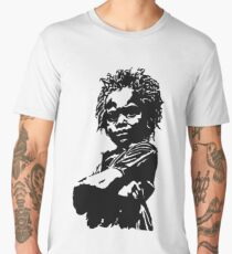 African Child  Men's Premium T-Shirt