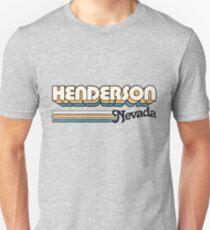 Henderson, NV | City Stripes T-Shirt
