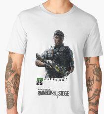 R6 - Capitao | Operator Series Men's Premium T-Shirt