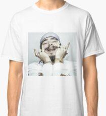 Bling Malone Classic T-Shirt