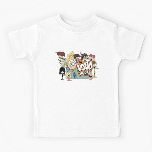 Les grands enfants T-shirt enfant