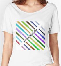 Flooglebinder - Cocktail Women's Relaxed Fit T-Shirt