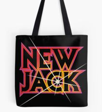 New Jack Tote Bag