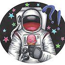 Ice Cream for an Astronaut by Nikki Harrje