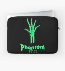 Phantom Pt. II Laptop Sleeve