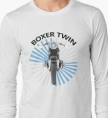 The Boxer Twin T-Shirt